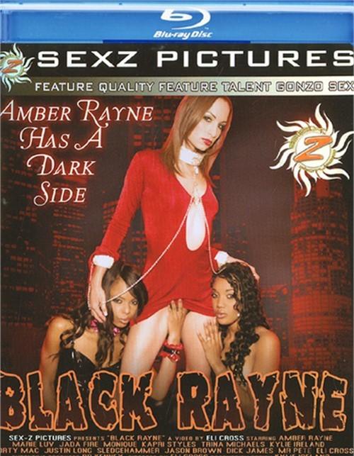 Black Rayne