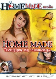 Home Made Tranny's In Thailand Porn Video