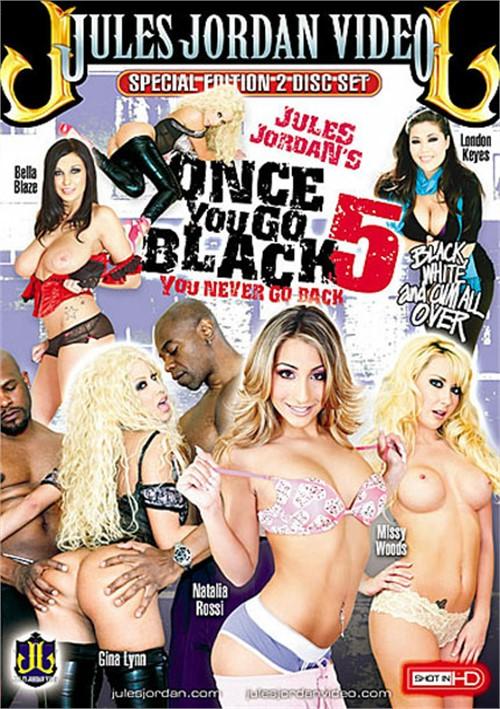 Once you go black you never go back