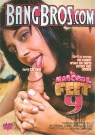 Magical Feet 9 Porn Movie
