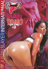 Boz Vs. Mandingo Vol. 3 Porn Movie
