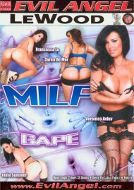 MILF Gape Movie