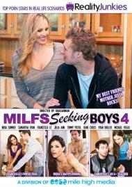 MILFS Seeking Boys 4 Movie