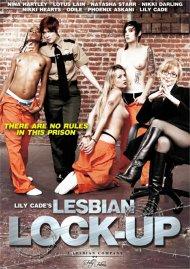 Lily Cades Lesbian Lock-Up Movie