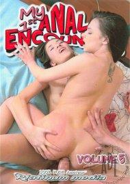 My 1st Anal Encounter 5 Porn Movie