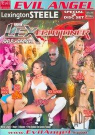 Lexecutioner, The Porn Video