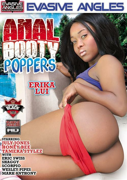 Anal Booty Poppers (2014)