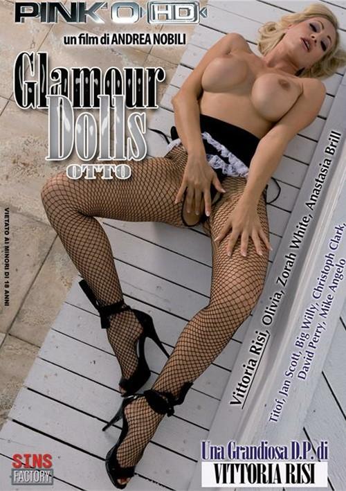 Anastasia brill glamour dolls 8 scene 1