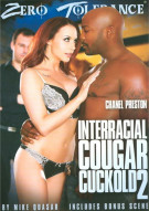 Interracial Cougar Cuckold 2 Porn Movie