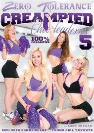 Creampied Cheerleaders 5 Porn Video