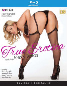 True Erotica (Blu-ray + Digital 4K) Blu-ray