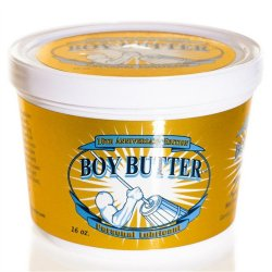 Boy Butter Gold Label: 10th Anniversary Edition Sex Toy