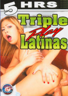 Triple Play Latinas Porn Video