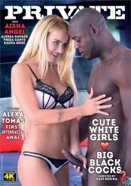 Cute White Girls Love Big Black Cocks 2 Porn Movie