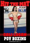 Cali Logan POV Boxing Boxcover