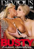Busty Lesbian Adventures Porn Movie