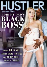 I Did My Dads Black Boss Movie