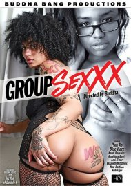Group Sexxx Movie