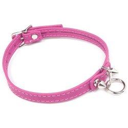 Joanna Angel Choker - Pink Sex Toy