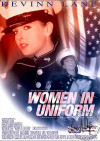 Women In Uniform Boxcover