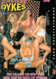 Junkyard Dykes 2 Porn Movie