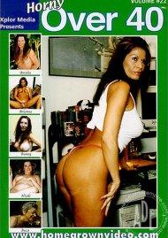 Horny Over 40 Vol. 22 Porn Movie