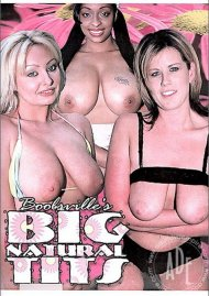 Boobsvilles Big Natural Tits Porn Movie