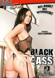 Black In The Ass #7 Porn Movie