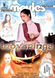 Lady Of The Rings Porn Movie