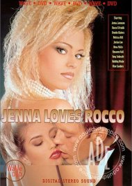 Jenna Loves Rocco Porn Video