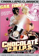 Chocolate C.H.I.P.S. Porn Movie