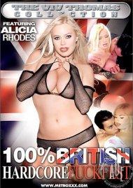 100% British Hardcore Fuckfest Porn Movie