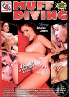Muff Diving Porn Movie