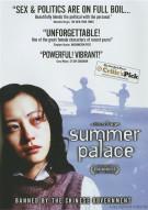 Summer Palace Movie