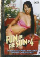 Fun In The Sun # 4 Porn Video