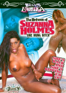 Return of Suzanna Holmes: One Hung Bitch, The Porn Movie