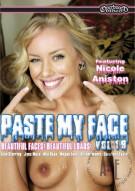 Paste My Face Vol. 19 Porn Movie