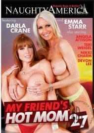 My Friends Hot Mom Vol. 27 Porn Movie