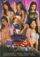 USA T-Girls 4 Porn Video