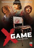 X Games Movie