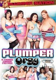 Plumper Orgy Porn Movie