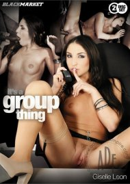 Its A Group Thing Movie