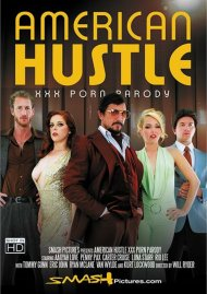 American Hustle XXX Porn Parody Movie