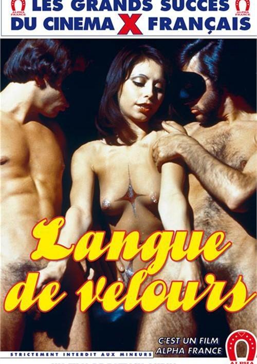 Prikaz pornografskih slik za francoski filmski film Alpha France-3166