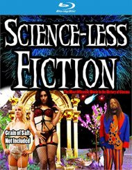 Scienceless Fiction Blu-ray Movie