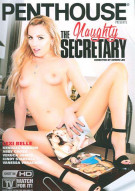 Naughty Secretary, The Porn Movie