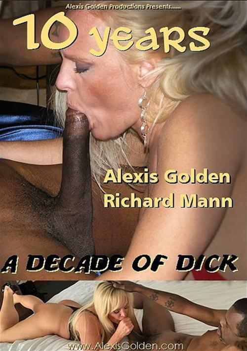 Alexis Golden Richard Mann