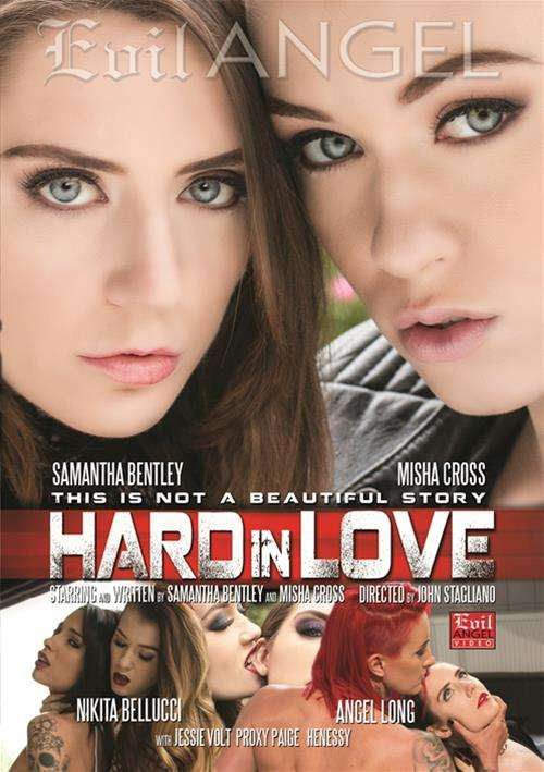 Hard In Love