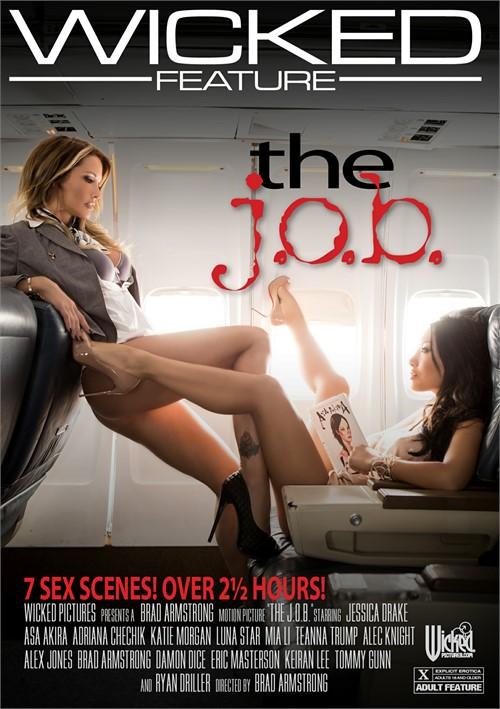 Brad Armstrong Porn Mia Li - J.O.B., The