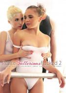 Petite Ballerinas Fucked 2 Porn Movie